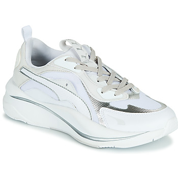 Skor Dam Sneakers Puma RS CURVE GLOW Vit