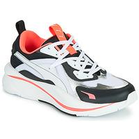 Skor Dam Sneakers Puma RS CURVE GLOW Vit / Svart