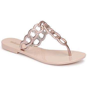 Skor Dam Flip-flops Melissa SUCCESS AD Rosa