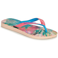 Skor Dam Flip-flops Havaianas TOP FASHION Rosa