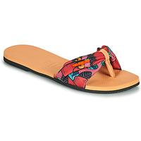 Skor Dam Flip-flops Havaianas YOU SAINT TROPEZ Rosa