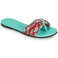 Skor Dam Flip-flops Havaianas YOU ST TROPEZ MESH Blå