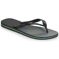 Skor Flip-flops Havaianas BRASIL FRESH Svart