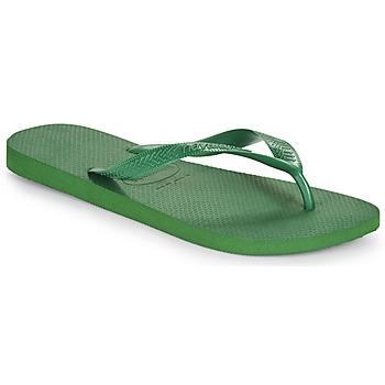 Skor Flip-flops Havaianas TOP Grön