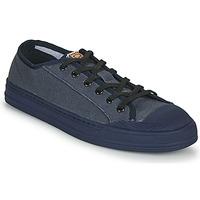 Skor Herr Sneakers Base London CARGO Blå