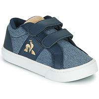 Skor Barn Sneakers Le Coq Sportif VERDON CLASSIC INF Blå