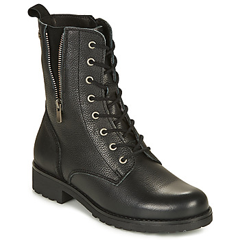 Skor Dam Boots TBS PEYTONE Svart