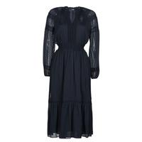 textil Dam Långklänningar Lauren Ralph Lauren JAIRA Blå