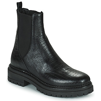 Skor Dam Boots Minelli LAMINA Svart