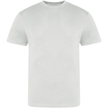 textil Herr T-shirts Awdis JT100 Moondust Grey