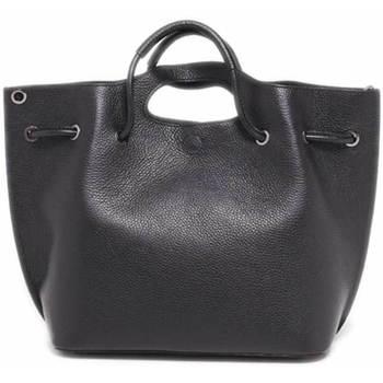 Väskor Dam Handväskor med kort rem Maison Heritage PRUN BORDEAUX