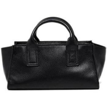 Väskor Dam Handväskor med kort rem Maison Heritage EMY noir