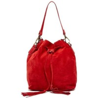 Väskor Dam Handväskor med kort rem Abaco Paris MALIA rouge