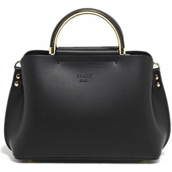 Väskor Dam Handväskor med kort rem Abaco Studio PAM noir
