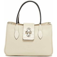 Väskor Dam Handväskor med kort rem Abaco Studio MILA beige