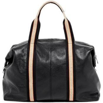 Väskor Handväskor med kort rem 1987 By Abaco DEVA noir