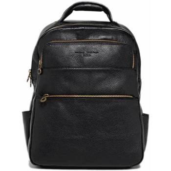 Väskor Ryggsäckar Maison Heritage GIO noir