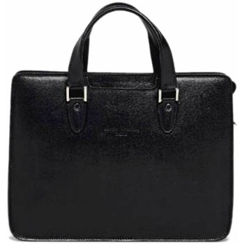 Väskor Portföljer Maison Heritage KENJI noir
