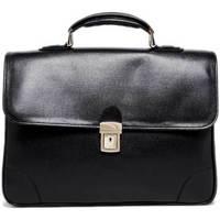 Väskor Portföljer Maison Heritage NEON noir