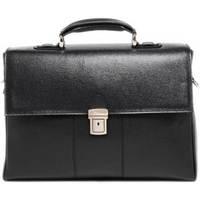 Väskor Portföljer Maison Heritage VID noir
