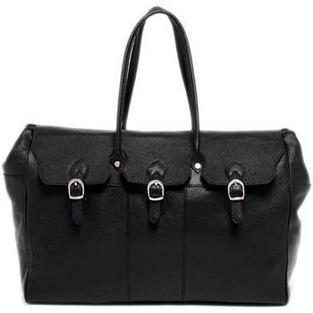 Väskor Resbagar Maison Heritage TONY noir