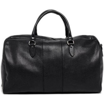 Väskor Resbagar Maison Heritage WEEK noir