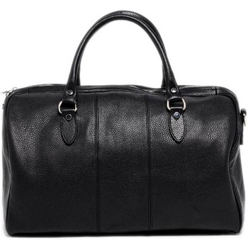 Väskor Resbagar Maison Heritage MINI WEEK noir