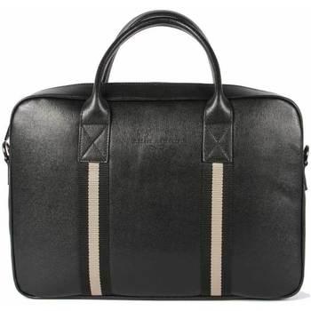 Väskor Portföljer Maison Heritage IVAN noir