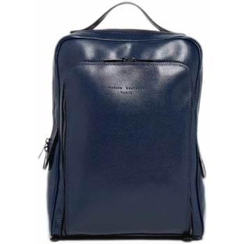 Väskor Ryggsäckar Maison Heritage NOAH marron