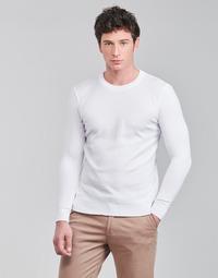 textil Herr Tröjor BOTD OLDMAN Vit