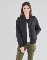 textil Dam Vindjackor Puma W BOMBER Svart