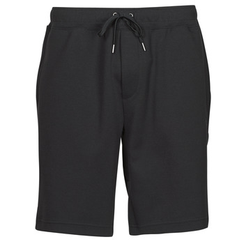 textil Herr Shorts / Bermudas Polo Ralph Lauren SHORT DE JOGGING EN DOUBLE KNIT TECH LOGO PONY PLAYER Noi