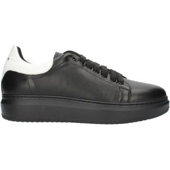 Skor Herr Sneakers Exton 955PE2020 Black