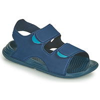 Skor Pojkar Sandaler adidas Performance SWIM SANDAL C Blå