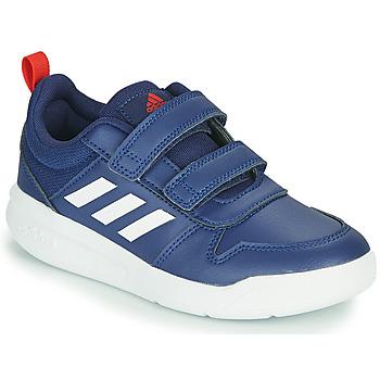 Skor Barn Sneakers adidas Performance TENSAUR C Blå / Mörk