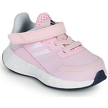 Skor Flickor Sneakers adidas Performance DURAMO SL I Rosa