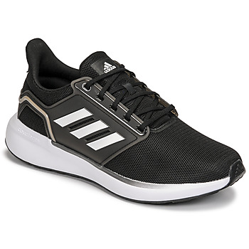 Skor Herr Löparskor adidas Performance EQ19 RUN Svart