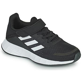 Skor Barn Sneakers adidas Performance DURAMO SL C Svart / Vit