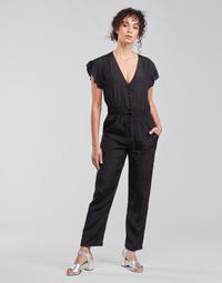 textil Dam Uniform See U Soon 21191033 Svart