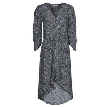 textil Dam Långklänningar See U Soon 21121030 Grå