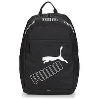 Väskor Ryggsäckar Puma PUMA PHASE BACKPACK II Svart