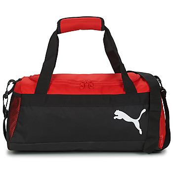 Väskor Sportväskor Puma TEAMGOAL 23 TEAMBAG S Röd / Svart