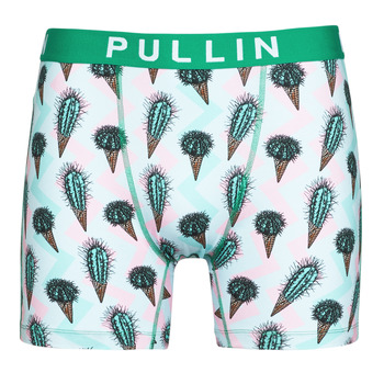 Underkläder  Herr Boxershorts Pullin FASHION 2 PRINTED COTTON Flerfärgad
