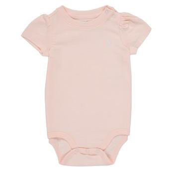 textil Flickor Pyjamas/nattlinne Polo Ralph Lauren POLINE Rosa