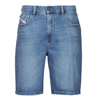 textil Herr Shorts / Bermudas Diesel A02648-0HBAV-01 Blå