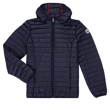 textil Pojkar Täckjackor JOTT HUGO Marin