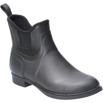 Skor Dam Boots Muck Boots  Svart