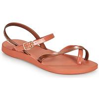 Skor Dam Sandaler Ipanema Ipanema Fashion Sandal VIII Fem Rosa