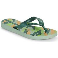 Skor Barn Flip-flops Ipanema IPANEMA CLASSIC IX KIDS Grön
