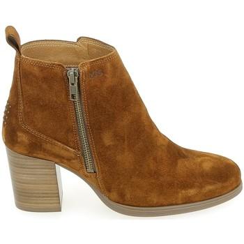 Skor Dam Boots TBS Rosalia Cognac Brun
